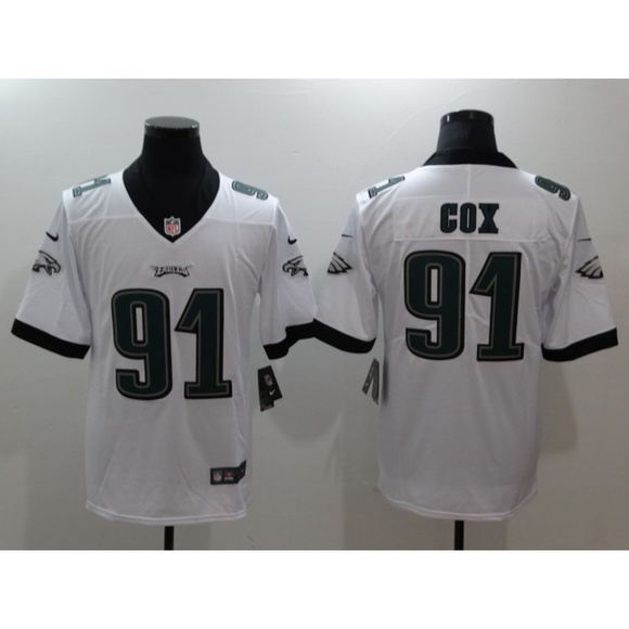 super popular f632b da1f0 Philadelphia Eagles Fletcher Cox Jersey